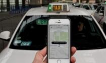 Vinasun đua công nghệ cùng Uber