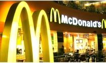 McDonald's sẽ buông bất động sản?