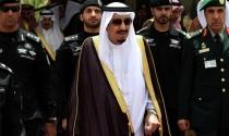 Cuộc sống siêu xa xỉ của vua Ả rập Saudi