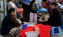 Giá nước sinh hoạt sẽ tăng vọt từ ngày 1/10