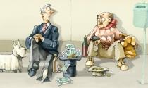 Tại sao người khác giàu, còn bạn thì không?