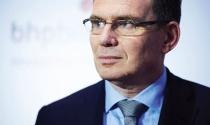 CEO BHP, sự khác biệt giữa doanh nhân và nhà khoa học
