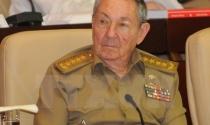 Chủ tịch Cuba Raul Castro lần đầu tiên có chuyến thăm tới Mỹ