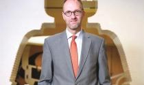 Jorgen Vig Knudstorp đã xây dựng đế chế Lego như thế nào?