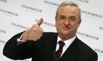 """Soi lương """"khủng"""" của CEO Volkswagen vừa từ chức"""