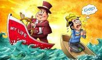 13 điều người giàu lựa chọn khác người nghèo