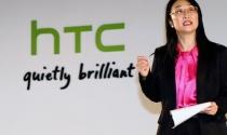 CEO HTC: Một trong những phụ nữ quyền lực nhất thế giới
