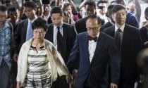 Cựu lãnh đạo Hồng Kông bị điều tra tham nhũng