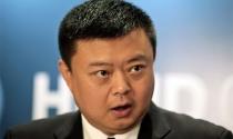 """Tỷ phú Trung Quốc """"đoạt ngôi"""" mất tiền nhiều nhất thế giới"""
