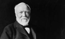 4 bài học kinh doanh từ vua thép Andrew Carnegie