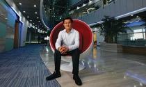 "CEO Tencent: ""ngựa non"" thiện chiến"