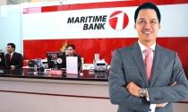 Maritime Bank có Tổng Giám đốc mới