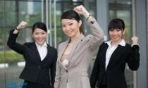Nghị định 85: Chính sách riêng đối với lao động nữ áp dụng từ ngày 15/11/2015