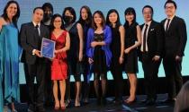 Start-up của doanh nhân Việt được vinh danh tại Australia