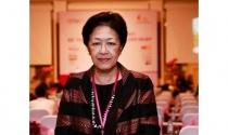 Bà Tôn Nữ Thị Ninh: Doanh nhân nữ ra biển lớn họ bơi rất tốt
