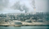 Ông hoàng Ả rập giảm chi tiêu theo... giá dầu