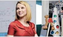 10 nữ giám đốc điều hành được trả lương cao nhất