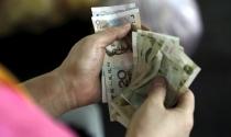 Điều gì xảy ra khi nhân dân tệ trở thành đồng tiền dự trữ?