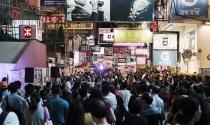 Nhà giàu Trung Quốc ồ ạt chuyển tiền ra nước ngoài