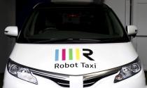 Toyota với tham vọng từ 1 tỉ USD ở Thung lũng Silicon