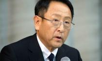 Trở lại vị trí đầu, CEO Toyota 'dạy đời' Volkswagen