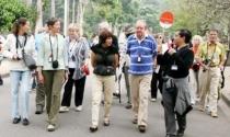Áp lực nhân lực cho ngành du lịch