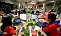 Trung Quốc bước vào lễ hội mua sắm trực tuyến lớn nhất năm
