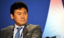 10 tỷ phú giàu nhất Nhật Bản năm 2015