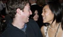 """7 điều thú vị có thể bạn chưa biết về """"đệ nhất phu nhân"""" của Facebook"""