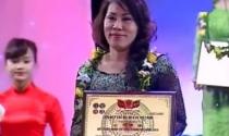 """Doanh nhân Đặng Thị Lynh Trang: """"Tôi luôn rèn trong gian khó..."""""""