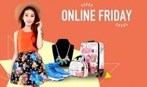Hơn 60.000 khuyến mãi sẵn sàng cho ngày Online Friday