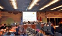 Diễn đàn xúc tiến đầu tư và thương mại Việt Nam - Thụy Sĩ