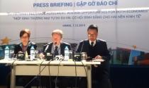 FTA Việt Nam - EU có hiệu lực chính thức vào năm 2018