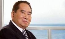 Henry Sy: Từ anh bán giày đến tỷ phú giàu nhất Philippines