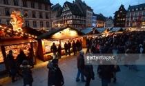 Sức mua sắm dịp Noel của người Pháp chững lại vì mối lo khủng bố