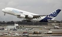 Doanh nghiệp tư nhân Việt muốn làm phụ tùng máy bay cho Airbus