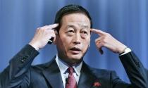 Khổ như... làm CEO Nhật