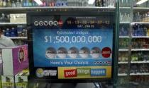 Người trúng số 1,5 tỷ USD có thể chỉ được nhận một phần ba số tiền