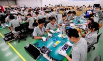 Việt Nam - điểm đến của công nghiệp điện tử