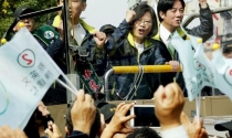 Thái Anh Văn: Quý bà Angela Merkel của Đài Loan