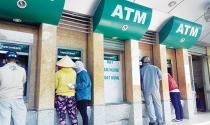 """Cận Tết, hàng loạt ATM """"đổ bệnh"""""""