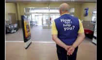 """Một nhân viên Wal-Mart bị sa thải chỉ sau 2 giờ nhận việc bởi một lý do vô cùng """"lãng xẹt"""""""