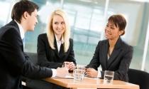 Đối thoại - bí quyết đánh giá năng lực nhân viên
