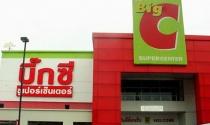 Tập đoàn TCC hoàn tất thâu tóm chuỗi siêu thị Big C tại Thái Lan
