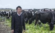 Trung Quốc mua hãng sữa lớn nhất Australia