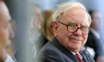 Warren Buffett vẫn thắng lớn trong năm 2015