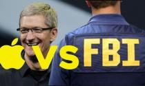 """Apple chưa mạnh tay chi tiền khi """"so găng"""" với FBI"""