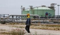 Cuộc rút lui của đại gia ngoại tại các dự án lọc dầu 'tỷ đô'