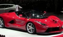 Tỷ phú cắm siêu xe Ferrari vay 100 triệu: Ngân hàng hớ nặng