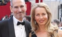 """""""Gặp"""" Laurene Powell Jobs - người thừa kế bí ẩn của Steve Jobs"""